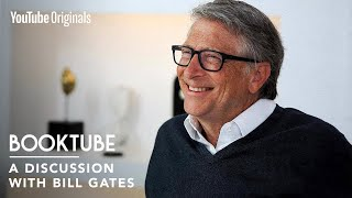 Bill Gates Talks About How To Avoid A Climate Disaster