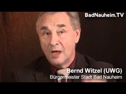 Veto - Der Meinungstreff 3/4 - Bürgermeisterwahl Bad Nauheim 2011