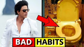 BAD Habits Of TOP 10 Bollywood Celebrities