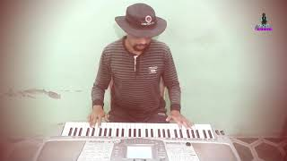 Kash Aap Hamare Hote Piano Cover By Yogesh Bhonsle