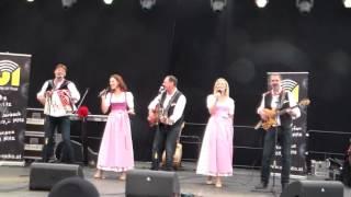 ZILLERTALER HADERLUMPEN + SIGRID & MARINA ZELL AM ZILLER, AUSTRIA 0...
