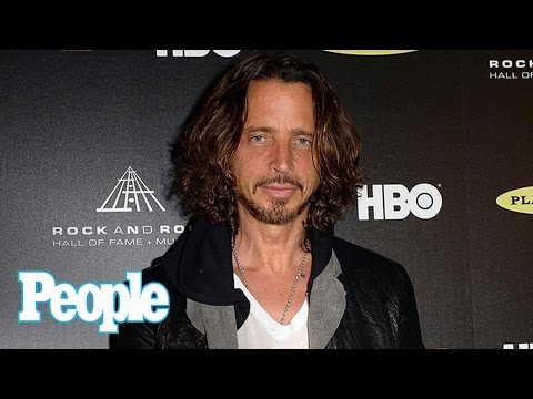 Chris Cornell, Lead Singer Of Soundgarden And Audioslave, Dead At 52 | People NOW | People