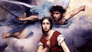 """Pre-Concert Insights: Honegger's """"Joan of Arc at the Stake"""""""