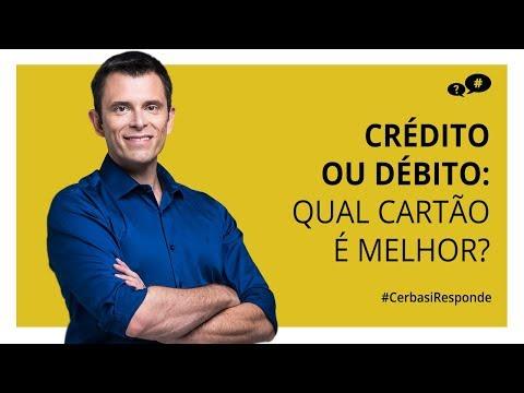 Crédito ou débito: qual cartão é melhor para seu dinheiro?