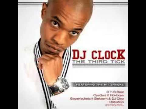 Dj Clock Ngomso Full Track