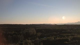 REGISTRO - SUN / SUNSET / SUNRISE