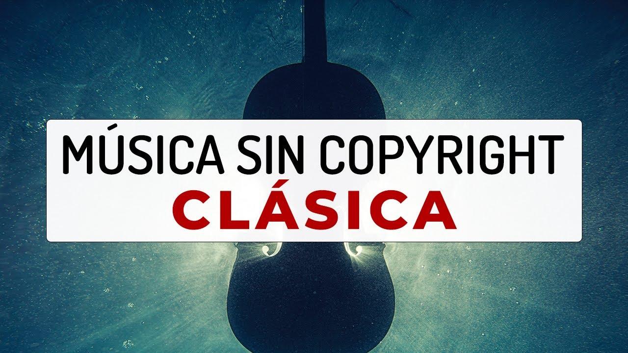 Música Clásica Sin Copyright Música Instrumental Para Videos Remix Canon En D Pachelbel Youtube