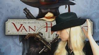 ВАН ХЕЛЬСИНГ СТРИМ! - The Incredible Adventures of Van Helsing - Прохождение