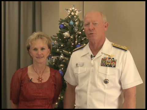 Holiday Greeting: Adm. Robert F. Willard, PACOM