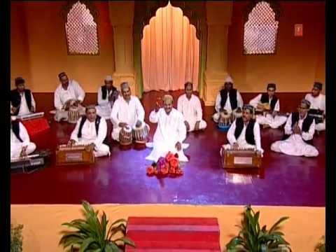 Dada Hayat Qalandar (Waloyon Ka Chaman) - Chhote Majid Shola