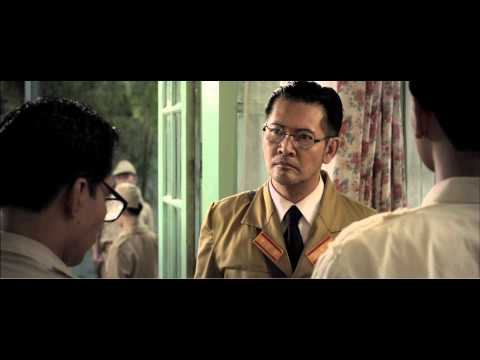 Film Soekarno Indonesia Merdeka Official Trailer (English Subtitle)