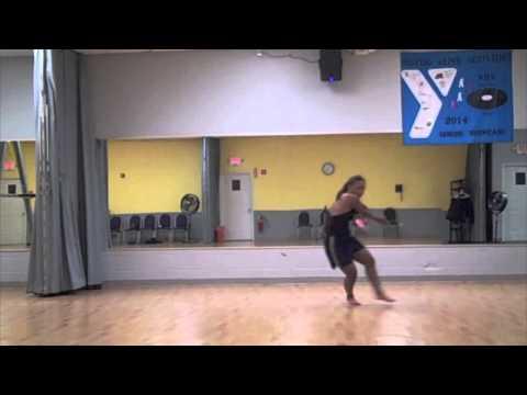 Jhene Aiko ft Ab Soul - WTH | Choreography by Brooke Michaela