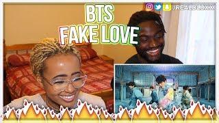 Baixar BTS - 'FAKE LOVE' Official MV | REACTION