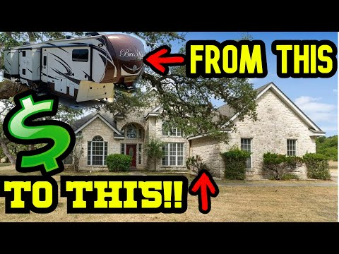 I Bought A House! Now I Need To Remodel It