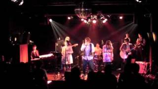 Cats&SeaSide Village 2011/02/26LIVE!!! 代官山LOOPで行われた CatsLIV...