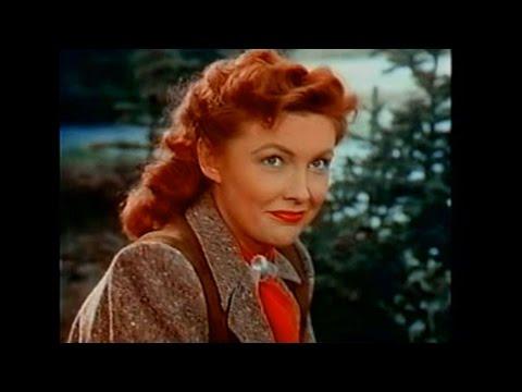 JOAN LESLIE: NORTHWEST STAMPEDE (1948)