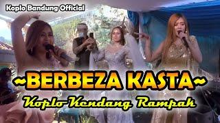 Download Lagu BERBEZA KASTA   YANTI YOLLANDA   KOPLO KENDANG RAMPAK mp3