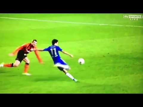 Os Melhores Gols de Oscar no Chelsea