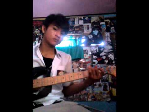 Fingerstyle a thousand years (cover by aksis ipang