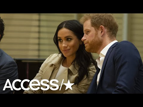 Samantha Markle Reacts To Her Half-Sister Meghan Markle's Baby News
