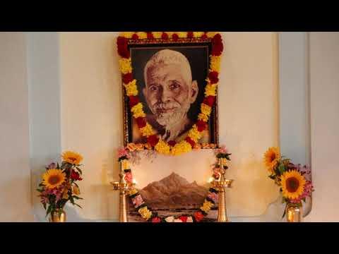 2019-09-01: Sri Ramana's Arrival at Arunachala