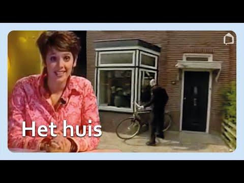 1. Het huis - Taalklas.nl