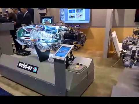 Pratt & Whitney Canada PT6 Turboshaft Engines