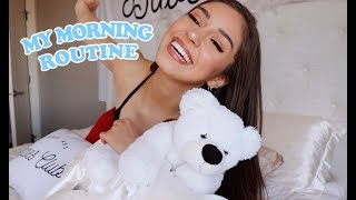 ♡ MY MORNING ROUTINE 2019 ♡