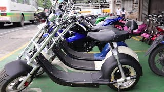 ELECTRIC BIKES PRICES AND SPECS - EBIKE and E-SCOOTERS