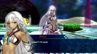 Fate/Extella the Umbral Star Quick Play