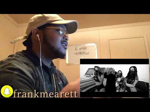 Lil Durk - No Fear (REACTION)
