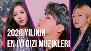 2020 EN İYİ  Kore Dizi Müzikleri OST Listesi Part 1