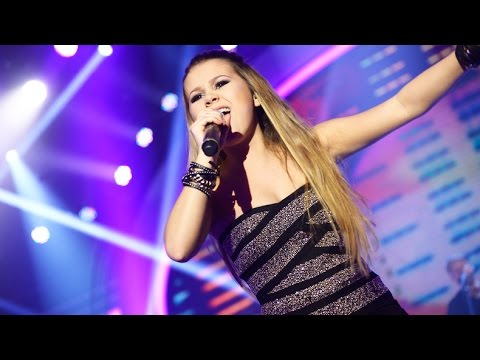 Lisa Ajax  You shook me all night  Idol Sverige TV4