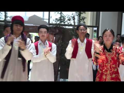 8 Libya culture fiesta