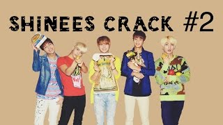 SHINee being extra (shinee crack #2)