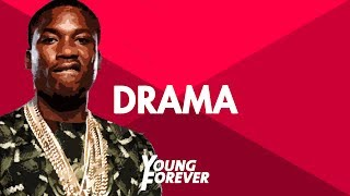 "Meek Mill x Future x Drake Type Beat 2015 - ""Drama"" 