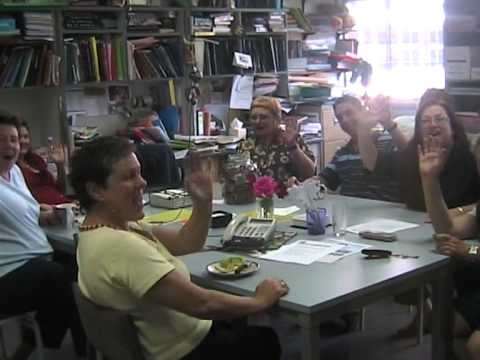 Palm Beach Currumbin SHS - SENIOR DVD - Teacher Farewells