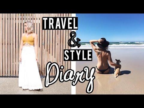 Travel & Style Diary |  Byron Bay, AUSTRALIA