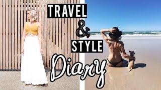 Travel & Style Diary    Byron Bay, AUSTRALIA