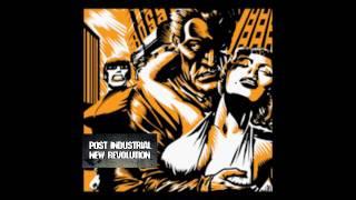 KMFDM - Angst (1993) full album