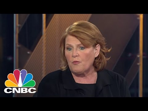 Sen. Heidi Heitkamp: I Judged Neil Gorsuch On His Record | Squawk Box | CNBC