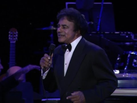 Johnny Mathis Best Of Album Collection - Johnny Mathis ... |Johnny Mathis Greatest Hits Youtube