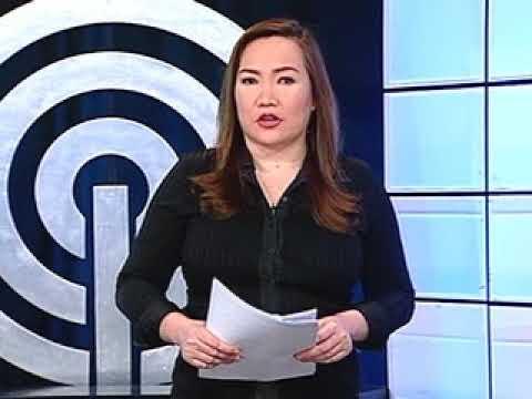 TV Patrol Southern Mindanao - Aug 14, 2017