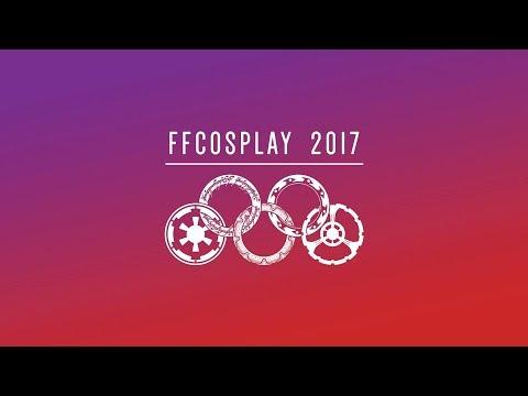 FFcosplay 2017   4.7. 2017 - Festival Fantazie