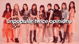 Download unpopular twice opinions