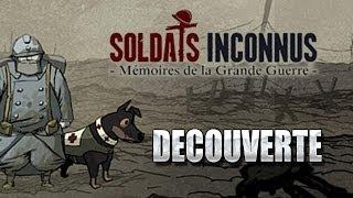 ZeratoR Fedetruk #74.1 : Soldats Inconnus, découverte