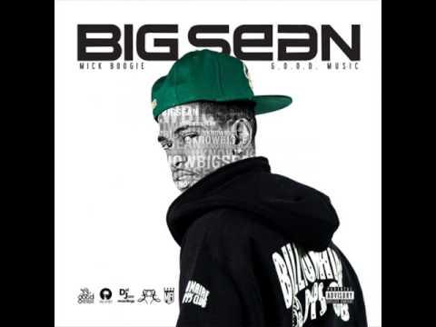 Big Sean - Desire, Want & Need