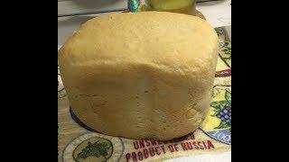 Французский хлеб\Как правильно приготовить хлеб в хлебопечке