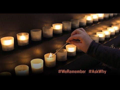 International Holocaust Remembrance Day Commemoration 2018