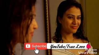 shalini chandran Hot navel touch Savdhaan India & crime patrol